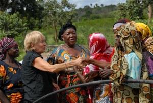 Kisele women